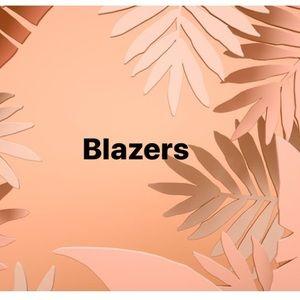 Jackets & Blazers - Blazers